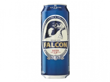 Falcon Beer 2,8% 500ml
