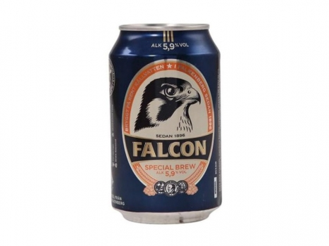 Falcon Special Brew 5,9% 24x330ml