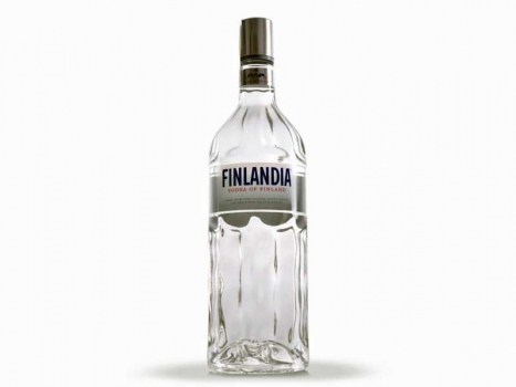 Finlandia Vodka Classic 40% 1000ml