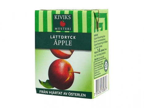 Kiviks Äpple 200ml