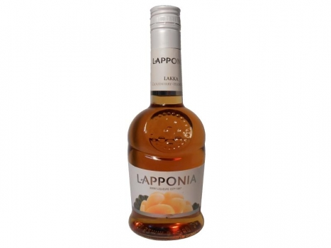 Lapponia Lakka Cloudberry 500ml