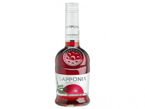 Lapponia Polar Cranberry 500ml