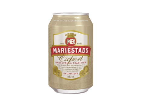 Mariestads Export 5,3% 24x330ml