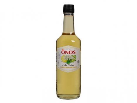Önos Fläderblomsaft 580ml