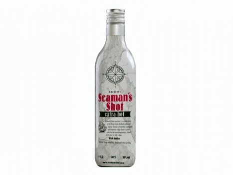 Seaman's Shot 30% 1000ml