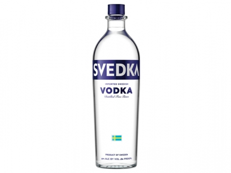 Svedka Vodka 1000ml
