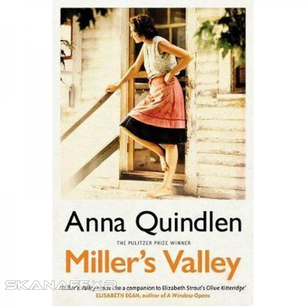 Millers Valley, Buch, Mimi Miller's family have lived in Miller's Valley for generations and at times it feels like nothing ever changes - until now when the town is under threat.