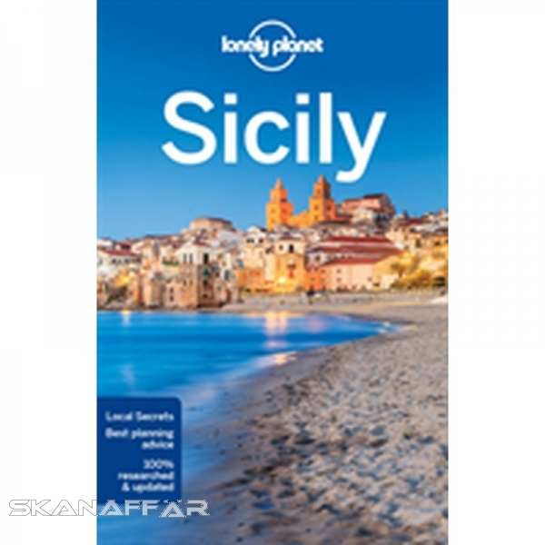 Sicily LP, Buch, Get to the heart of Sicily and begin your journey now!