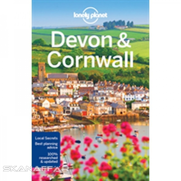 Devon & Cornwall LP, Buch, Lonely Planet Devon & Cornwall is your passport to the most relevant, up-to-date advice on what to see and skip, and what hidden discoveries await you.