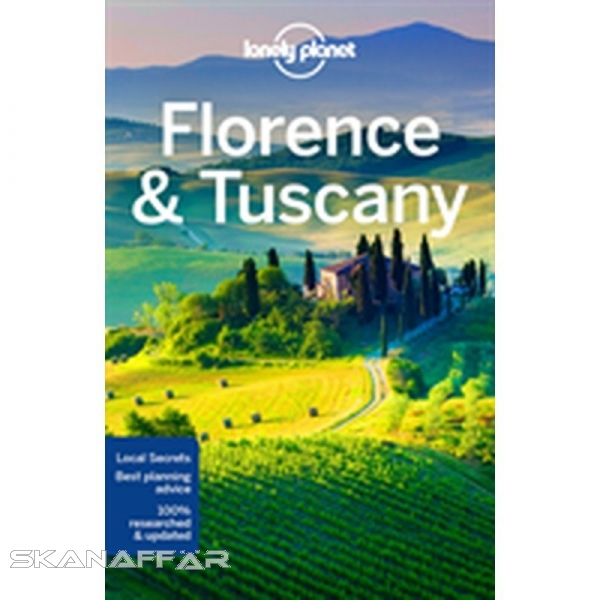 Florence & Tuscany LP, Buch, Lonely Planet Florence & Tuscany is your passport to the most relevant, up-to-date advice on what to see and skip, and what hidden discoveries await you.