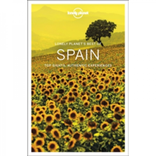 Best of Spain LP, Buch, Full-colour images throughout Highlights and itineraries help you tailor your trip to your personal needs and interests.