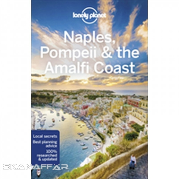 Naples, Pompeii & the Amalfi Coast LP, Buch, Meander past orange groves and swaying pines to reach steep seaside towns, go cave diving off the Capri coast and contemplate the silent power of Mt. Vesuvius - all with your trusted travel companion.