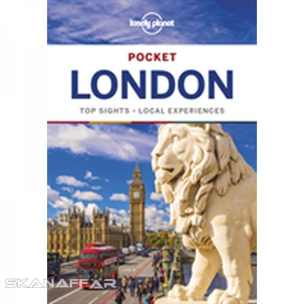Pocket London LP, Buch, Lonely Planet: The world's number one travel guide publisher*Lonely Planet's Pocket London is your passport to the most relevant, up-to-date advice on what to see and skip, and what hidden discoveries await you.