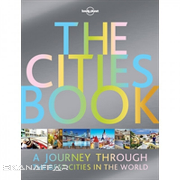 The Cities Book LP, Buch, Lonely Planet's bestselling The Cities Book is back. Fully revised and updated, it's a celebration of 200 of the world's most exciting urban destinations.