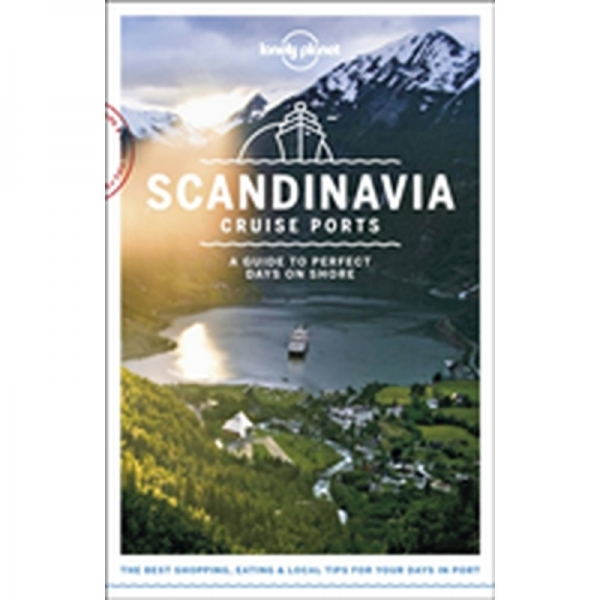 Cruise Ports Scandinavia LP, Buch, Feast on history, art and culture in Berlin; be lost for words at the treasures in St Petersburg's State Hermitage Museum; and soak away your cares in the Blue Lagoon near Reykjavik; all with your trusted travel companio