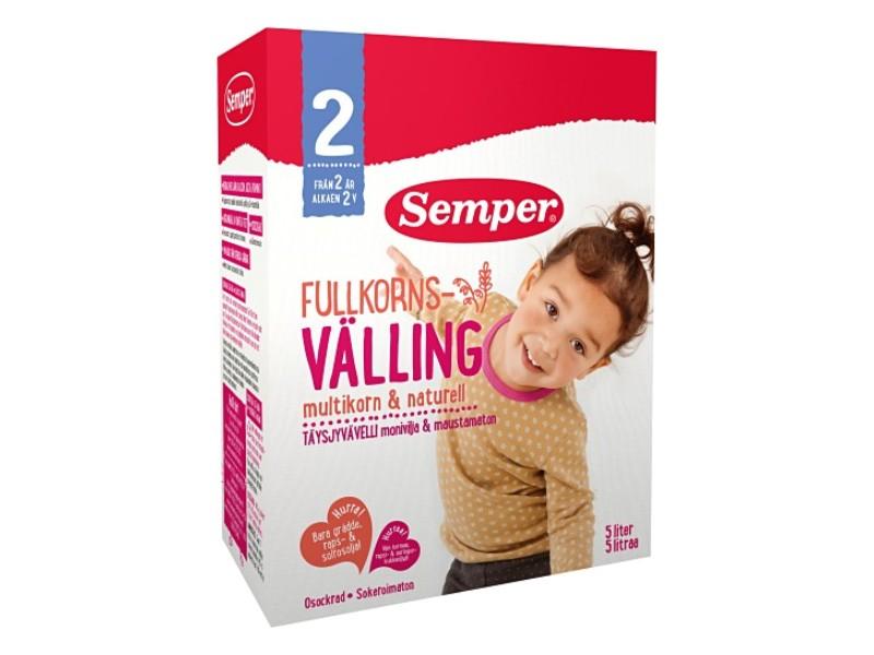 Semper Baby Food